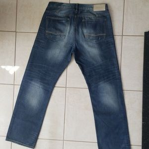 Sean Jean jeans.